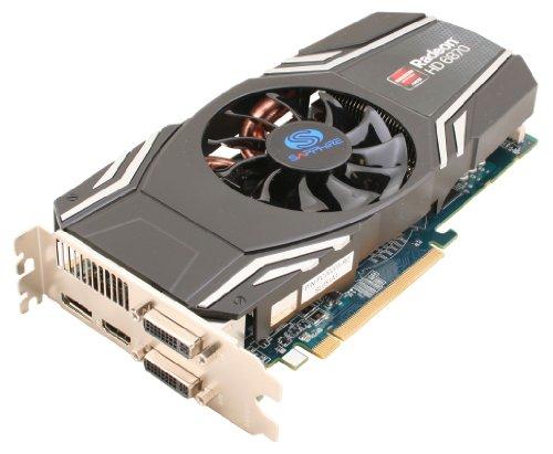 Sapphire - Radeon HD 6870 1GB Video Card (100314-3L ...
