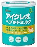 アイクレオのペプチドミルク 800g