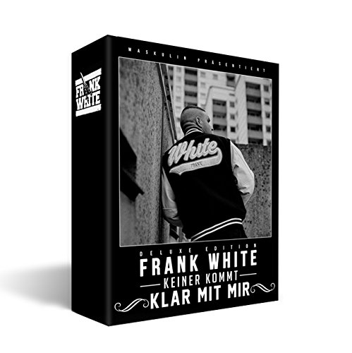 Keiner kommt klar mit mir - Ltd. Fan Box (exklusiv bei Amazon.de)