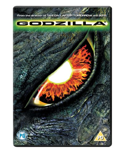 Godzilla [UK Import]