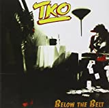Below the Belt By Tko (2001-08-13)