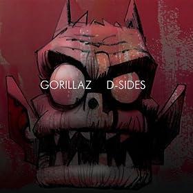 Titelbild des Gesangs Hong Kong von Gorillaz