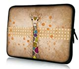 Colorful giraffe Neoprene 16