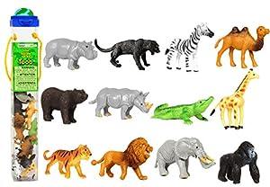Safari Ltd Wild TOOB, Set