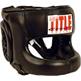 TITLE Classic Face Protector Headgear