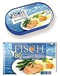 Das Fischkochbuch in der Dose: Mit 80...