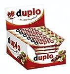 Duplo Einzelriegel, 40er Pack (40 x 1...