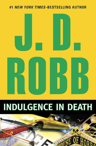 Image of Indulgence in Death
