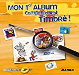 Mon premier album compltement timbr !