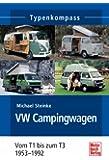 VW Campingwagen: 1953-1992