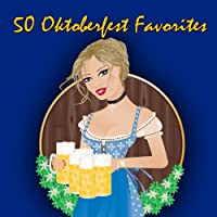 50 Oktoberfest Favorites from Big Eye Music