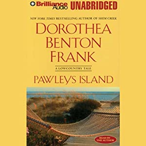 Pawleys Island Audiobook