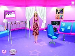 Barbie Fashion Show An Eye For Style Pc Video Games