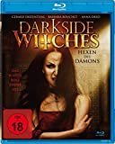 Darkside Witches – Hexen des Dämons [Blu-ray]