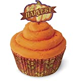 Wilton Thanksgiving Cupcake Decorating Kit