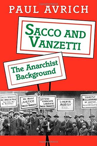 sacco and vanzetti innocent