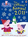 Peppa Pig: The Official Annual 2011