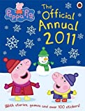 Ladybird Peppa Pig: The Official Annual 2011
