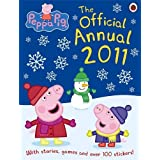 Peppa Pig: The Official Annual 2011by Ladybird