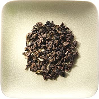 Ti Kuan Yin Goddess of Mercy Oolong Tea