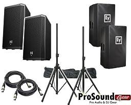 Electro-Voice ZLX-12P 12\