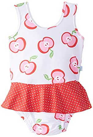 i play. Baby & Toddler Girls' Skirt Tanksuit with Built-In ...