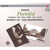 Parsifal ~ Richard [Classical]...
