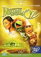 Muppet's Wizard Of Oz