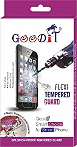 GooDiT SMRTSG454 Smart HD Clear Flexi Tempered For Meizu m2
