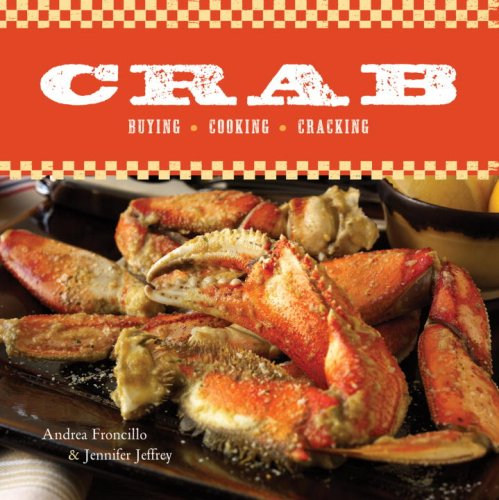 Crab: Buying, Cooking, Cracking