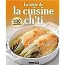 La bible de la cuisine ch'ti