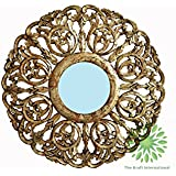 Decorative Wall Mirror Frame By The Kraft International