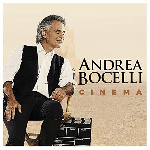 Andrea Bocelli - Cinema - Zortam Music