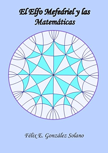 El Elfo Mefedriel y las Matemáticas