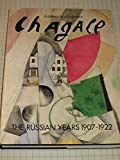 img - for Chagall. The Russian Years: 1907-1922. book / textbook / text book