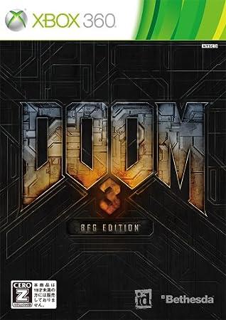 DOOM3 BFG EDITION【CEROレーティング「Z」】