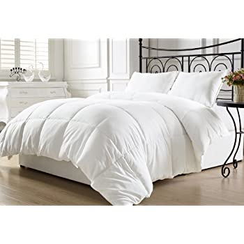 Hypoallergenic down comforters provide the warmth and softness of down that minimize the development of allergic reactions. It can make a big difference in sleep comfort and overall allergy levels.