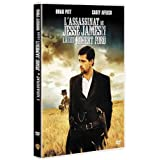 L'assassinat de Jesse James, par le l�che Robert Ford - Edition Collector 2 DVDpar Brad Pitt