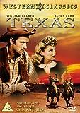 Texas [DVD] [1941]