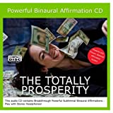The Total Prosperity Binaural Subliminal Affirmation CD ~ Davros