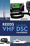 img - for Reeds VHF/DSC Handbook book / textbook / text book
