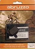 Albruzzo Brake Pads for: Magura Julie