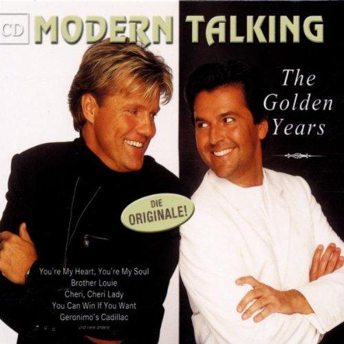 Modern Talking - One Shot