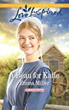 img - for A Beau for Katie (The Amish Matchmaker) book / textbook / text book
