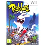 Rabbids Go Home (Wii)by Ubisoft