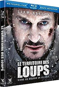 Le territoire des Loups [Blu-ray]