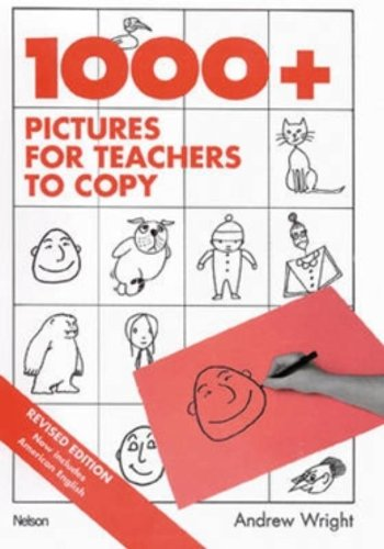 1000+ Pictures for Teachers to Copy (General Methodology)