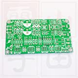 Generic 2.0 Channel Preamp PCB Board NE5532 Bass Tone Tuning Plate Dual Audio Encoding Tone Plate Pcb Bass For...