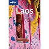 Lonely Planet Laos (Travel Guide)by Lonely Planet