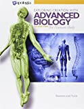 img - for Advanced Biology: THB 2nd Edition,TEXTBOOK book / textbook / text book